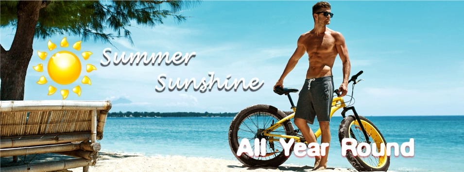 Summer sunshine all your round - Ireland's Premier Home  Sunbed Hire Company Bronze Age Tanning, Letterkenny, Co. Donegal, Ireland